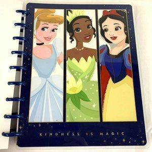 Happy Planner Disney Princess Planner 2021 Classic